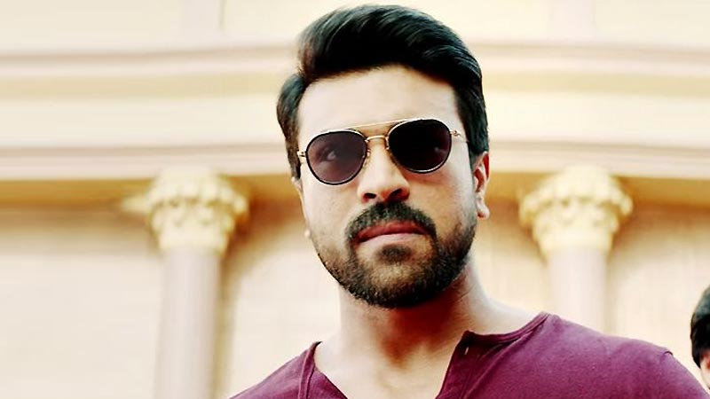 Ram Charan angry with Kiara Advani rumors