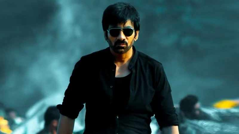 Ravi Teja to respond to Cheap Star comment