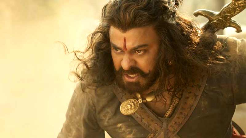 Sye Raa satellite rights not yet sold