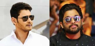 Allu Arjun gets upper hand over Mahesh Babu