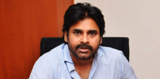 Does Pawan Kalyan backache get cured