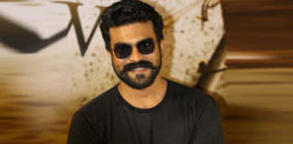 Ram Charan in Chiranjeevi - Koratala movie