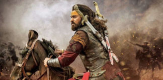 USA Box-office: Sye Raa joins top ten list