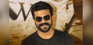 Ram Charan next movie