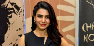 Is Samantha interfering in Venky Mama?