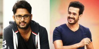 Same story for Akhil and Nithin?